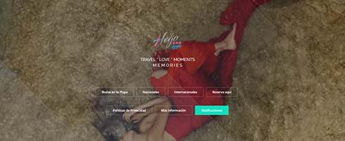 Hego Viajes, Agencia de Viajes